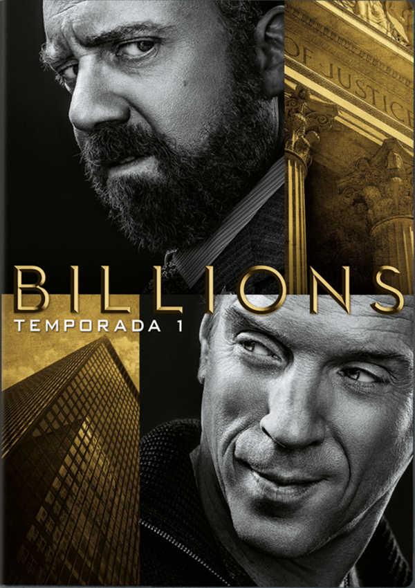 billions - dvd - temporada 1-8414533105125