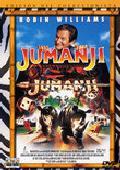 jumanji (dvd)-8414533010009