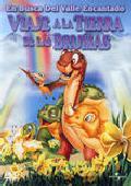 EN BUSCA DEL VALLE ENCANTADO (4) (DVD)
