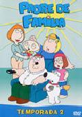 padre de familia: temporada 2-8420266924063