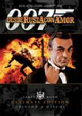 desde rusia con amor: ultimate edition-8420266928863