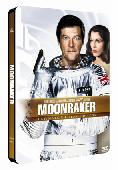 moonraker: ultimate edition: edicion especial 2 discos (estuche m-8420266943910