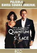 quantum of solace + bso: edicion especial (dvd)-8420266953070