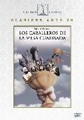 los caballeros de la mesa cuadrada: clasicos años 70 (dvd) 8414533076739