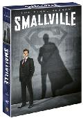 pack smallville: decima temporada (dvd)-5051893071139