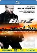 blitz (combo blu-ray + dvd)-8435153719899