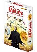 pack george melies: el primer mago del cine (1896-1913) (dvd)-8421394537057