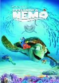 BUSCANDO A NEMO (DVD)