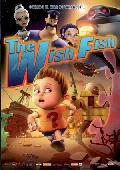 THE WISH FISH (DVD)