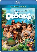 los croods (blu-ray 3d+2d)-8420266968319