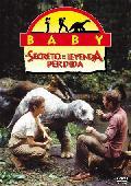 baby: el secreto de la leyenda perdida (dvd)-8421394542440