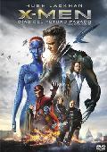 X-MEN: DÍAS DEL FUTURO PASADO (DVD)
