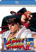 STREET FIGHTER II: ED.COLECCIONISTA (BLU-RAY+DVD)