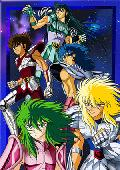 saint seiya box 2 (dvd)-8420266977731