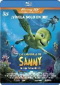 las aventuras de sammy (blu-ray 3d)-8435153749988