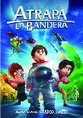 ATRAPA LA BANDERA (DVD)