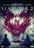 sinister 2 (dvd)-8435175969944