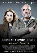 bron (el puente): temporadas 1+2 (dvd)-8435153753169