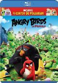 angry birds (blu ray) 8414533100656