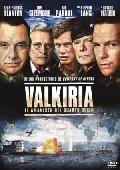 valkiria: el amanecer del cuarto reich (dvd)-8414533101066