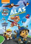PAW PATROL: ALAS (A SALVO SOBRE CUBIERTA) (DVD)