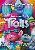 trolls (dvd) 8420266005229
