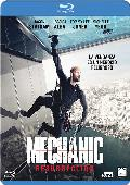 the mechanic: resurrection   blu ray   8435175971886