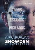 SNOWDEN - DVD -