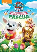 PAW PATROL 8 LA BUSQUEDA DE LOS HUEVOS DE PASCUA - DVD -