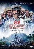 1898: LOS ULTIMOS DE FILIPINAS - DVD -