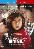 ¿QUÉ HACEMOS CON MAISIE? - BLU RAY + DVD -