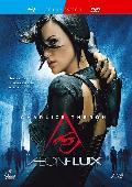 AEON FLUX - BLU RAY+DVD -
