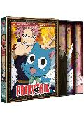 fairy tail - dvd - temporada 11 episodios 121 a 131-8420266006738