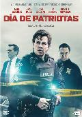 DIA DE PATRIOTAS - DVD -