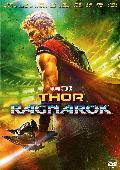 thor: ragnarok - dvd --8717418522100
