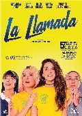 LA LLAMADA - DVD -