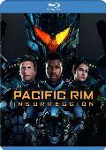pacific rim: insurreccion - blu ray --8414533114004