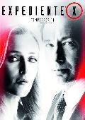 expediente x - dvd - temporada 11-8420266017086