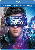 ready player one - blu ray 3d+2d --8420266016942
