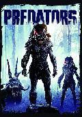 predators - dvd --8420266017321