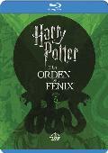 harry potter y la orden del fénix. ed. 2018   blu ray   8420266018953