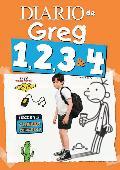 diario de greg 1-4 - dvd --8420266021410